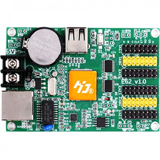 Контроллер HD-E62