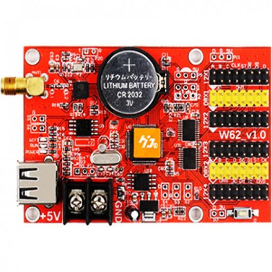 Контроллер HD-W62