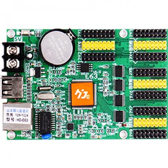 Контроллер HD-U63 (S63, E63, W63)