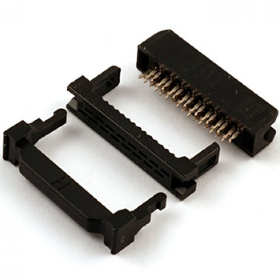 Коннектор 16pin