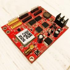 Контроллер BX-5A2&G (GSM)