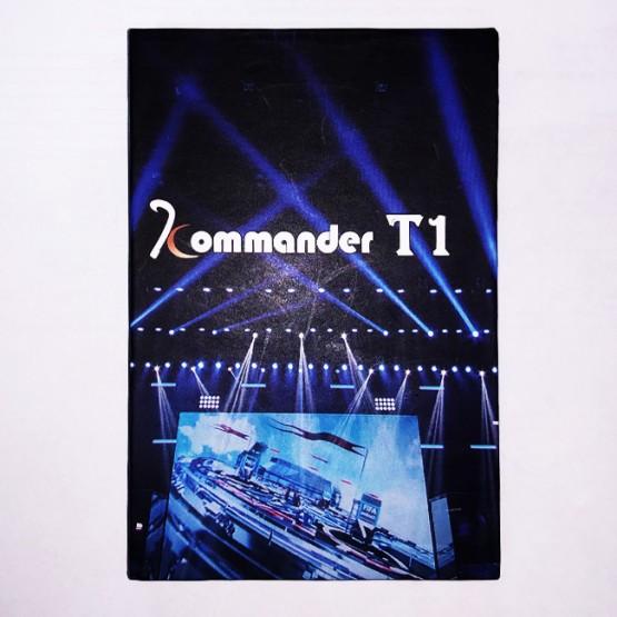 Kommander T1